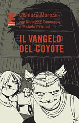 Il vangelo del coyote_cover