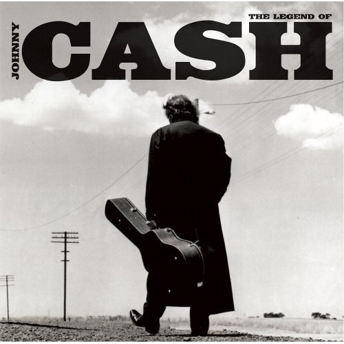 La leggenda di Mr. Cash