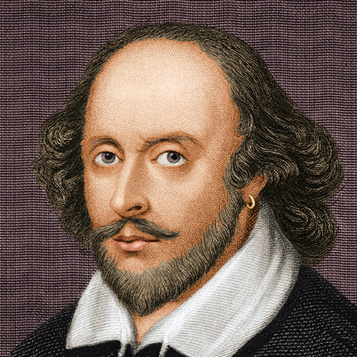 William-Shakespeare